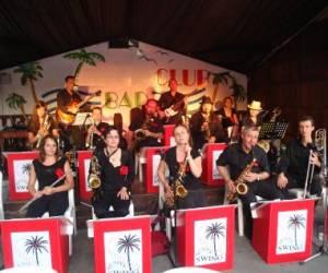 Association jazz à cannes