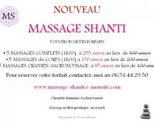 Massage shanti salon de provence 13300 t l phone horaires et avis - Massage erotique salon de provence ...