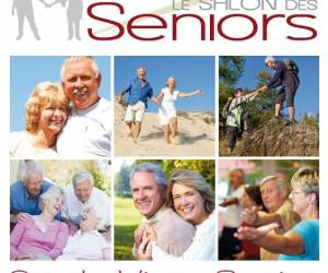 Le salon des seniors