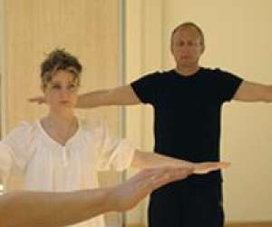 Yoga derviche arles