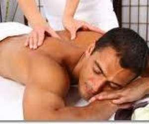 Azur massage