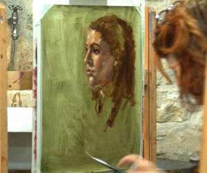 Atelier nuances des arts