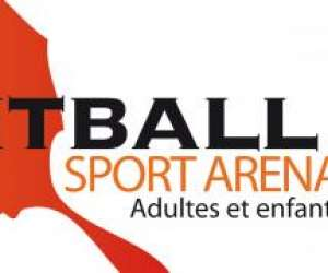 Paintball sport arena les 3 lacs