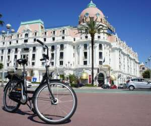 Holland bikes nice