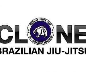 Clone jiu jitsu brésilien