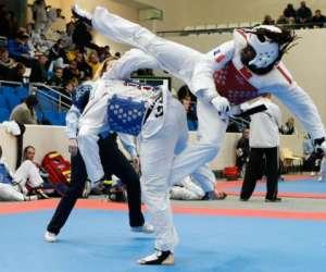 Academy spirit taekwondo