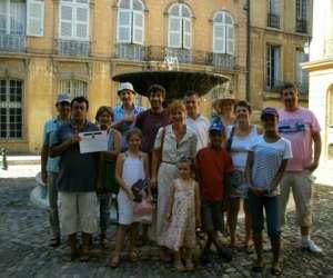Aix aux tresors de provence