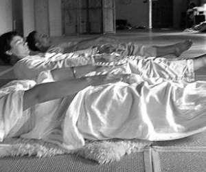 Kundalini yoga et développement personnel - alchimia  y