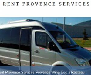Rent provence services