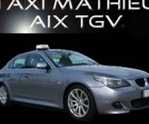 Taxi mathieu