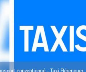 Taxi bérenguer