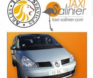 Taxi salinier