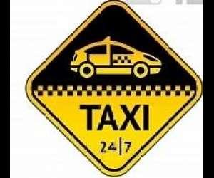 Taxi jean 13