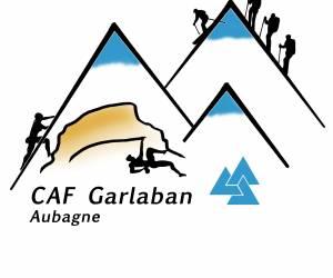 Club alpin français garlaban en provence