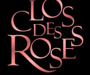 Vignoble -  le domaine du clos des roses