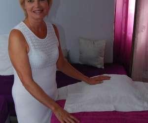 Massage Naturiste A Marseille