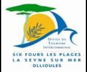 Office de tourisme de six fours