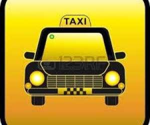 Taxi patrick