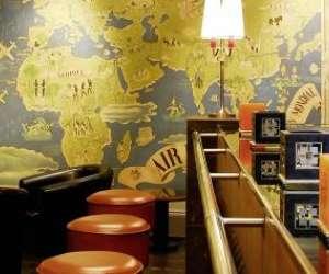 Bar jazz & lounge ellington