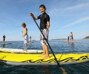 Location stand up paddle et kayak