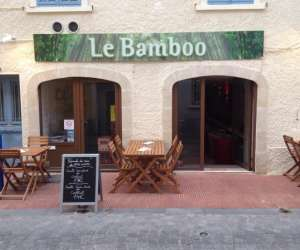 Le bamboo -  bar à cocktail