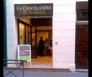 La chocolati�re de marseille