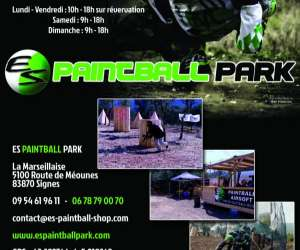 Es paintball park - l