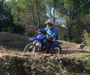 Ecole de pilotage motocross emx yvan giorgio