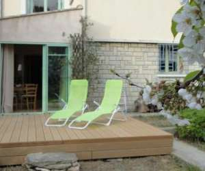 Location saisonni�re au jasmin