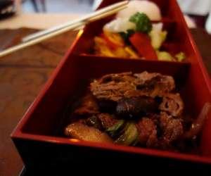 Restaurant chinois ou kiang