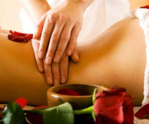 Bulle de serenite - massages bien-etre
