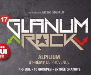 Festival glanum rock