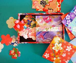 Ateliers origami