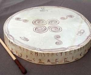 Espace la maguy  - cercle de tambours