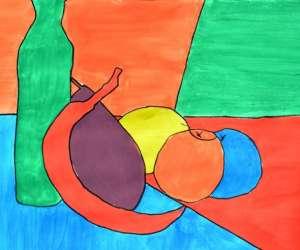 Cap crea  - atelier de peinture et loisirs créatifs pou