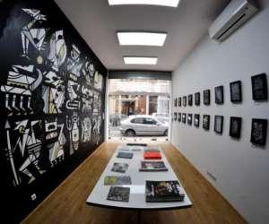 Galerie association d
