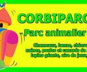 Corbi parc -  parc animalier