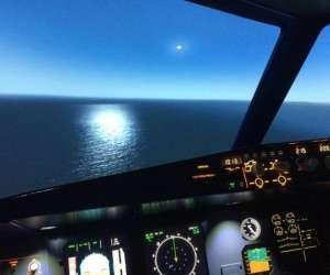 Aviasim simulateurs de vol sur a320