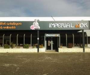 Impérial wok