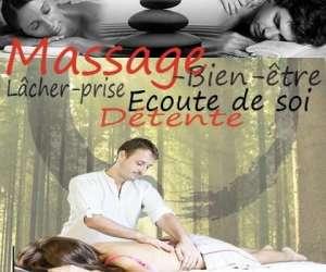Grégory massage-bien-être