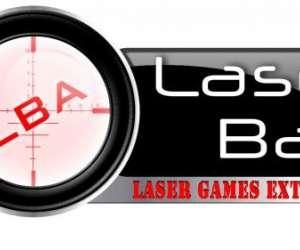 Laserball animation