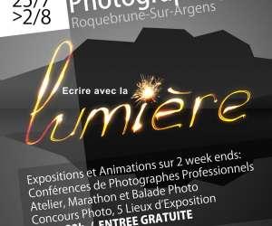 Festival photographique de roquebrune-sur-argens