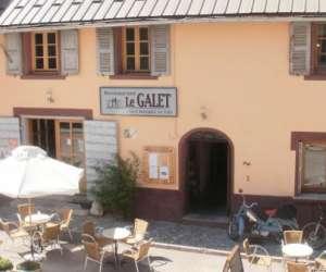 Restaurant le galet - chez jacquie et fifi
