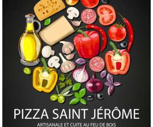 Pizzeria saint jérôme