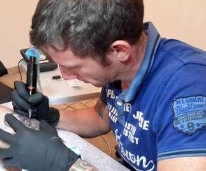 jo ker inktattoo  -  tatoueur