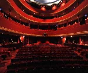 théâtre municipal armand