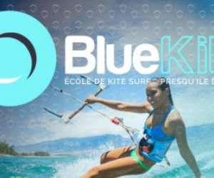 Ecole de kitesurf bluekite