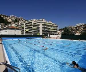 Olympic nice natation