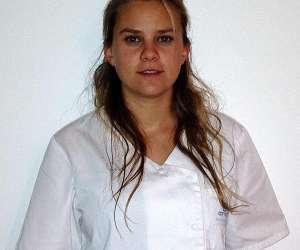 Marie-angélique cauve-falco ostéopathe