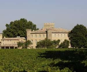 Villa baulieu - château beaulieu